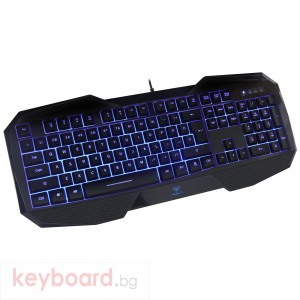 Клавиатура AULA Be Fire expert gaming keyboard EN