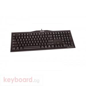 Клавиатура CHERRY MX-Board 3.0, Жична, Механична, Red суичове