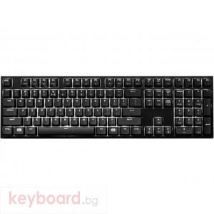 Геймърска механична клавиатура Cooler Master, Master Keys Pro L White, Red суичове