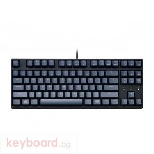 Геймърска механична клавиатура Cooler Master MasterKeys S Green суичове