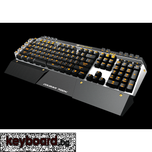 Геймърска клавиатура COUGAR GAMING