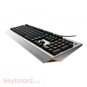 Клавиатура DELL Alienware AW768 Pro Gaming Keyboard
