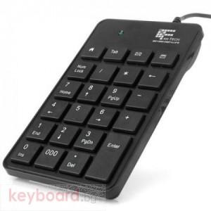 Клавиатура FanTech FTK-801 NumPad