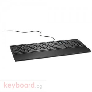 Клавиатура Keyboard Dell KB216 Multimedia