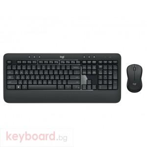 Клавиатура и мишка LOGITECH MK540 Advanced Wireless