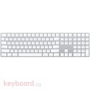 Клавиатура за Mac APPLE Magic Keyboard