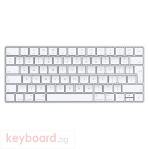 Аксесоар за Mac APPLE Magic Keyboard - BG