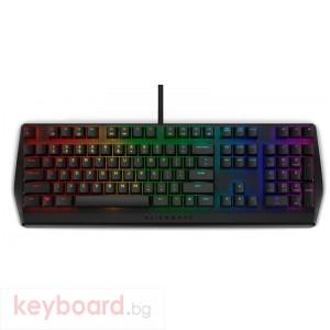Alienware RGB Mechanical Gaming AW410K