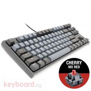 Геймърскa механична клавиатура Ducky One 2 Skyline TKL