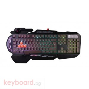 Клавиатура A4TECH Bloody B314 геймърска