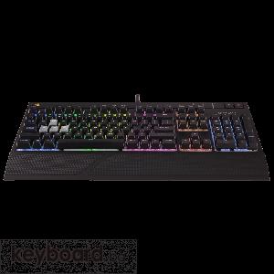 Клавиатура CORSAIR Gaming™ STRAFE RGB механична