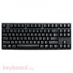 Клавиатура COOLER MASTER геймърска механична CM Storm NOVATOUCH TKL