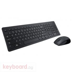 Dell KM632 Wireless Multimedia Desktop