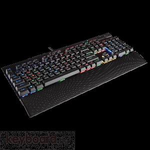 CORSAIR Gaming™ K70 LUX, Cherry MX Blue