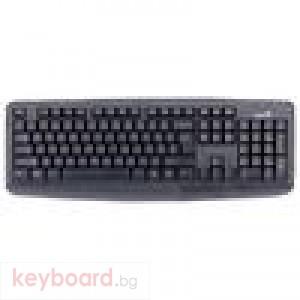 Клавиатура Genius KB-110X USB