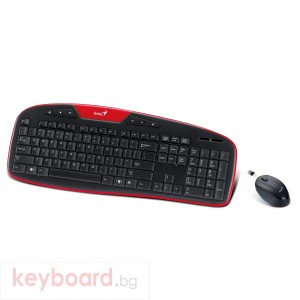 Клавиатура GENIUS KB-8005