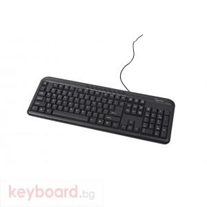 Клавиатура Gembyrd KB-UM-101, BG