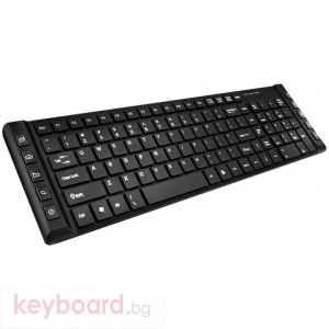 Клавиатура CANYON CNE-CKEY3