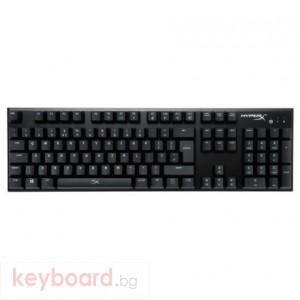 Клавиатура KINGSTON HyperX Alloy