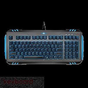 Клавиатура RAZER Marauder StarCraft II USB