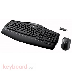Logitech Cordless Desktop MX3200