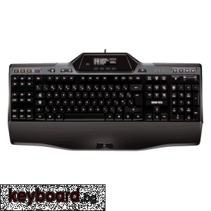 Клавиатура Logitech Gaming Keyboard G510