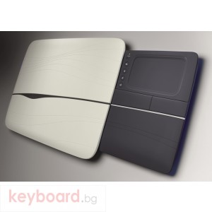 Клавиатура LOGITECH Touch Lapdesk N600
