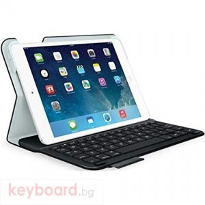 LOGITECH Ultrathin Keyboard Folio for iPad AIR