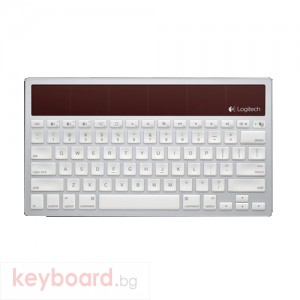 Клавиатура Logitech Wireless Keyboard K760 for Mac