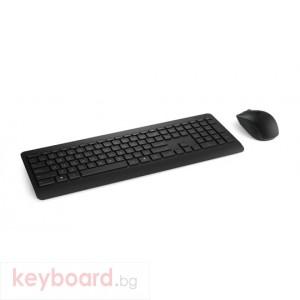 Клавиатура MICROSOFT 900 USB безжична