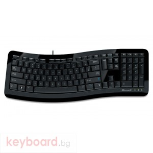 Comfort Curve Keyboard 3000 USB