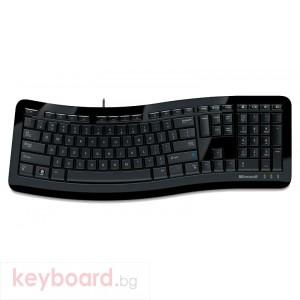 Клавиатура Microsoft Comfort Curve Keybrd 3000 USB