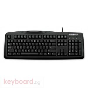 Microsoft Wired Keyboard 200 USB Port Spanish
