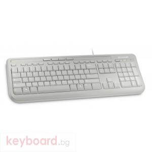 MICROSOFT Wired Keyboard 600 USB