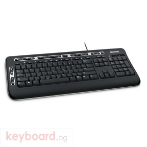 Microsoft Digital Media Keyboard 3000 USB English Retail
