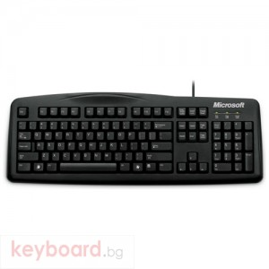 Microsoft Wired Keyboard 200 MPUSB