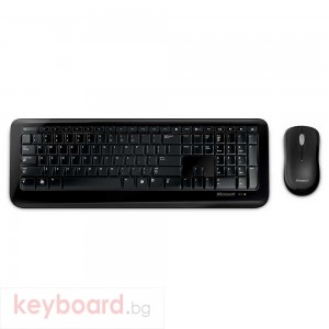 Microsoft Wireless Desktop 800 USB English Retail