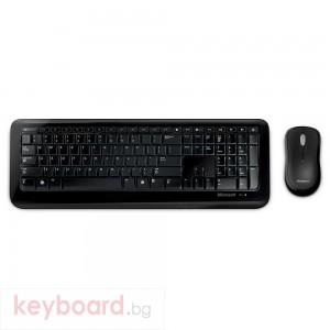 Microsoft Wireless Desktop 800 USB English Retail