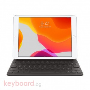 Клавиатура APPLE Smart Keyboard for iPad (7th gen.) and iPad Air (3rd gen.) - Bulgarian