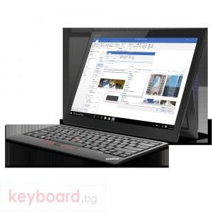 Клавиатура Keyboard Lenovo ThinkPad TrackPoint II II wireless US