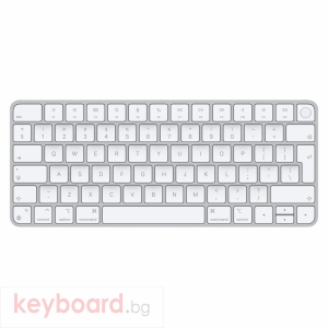 Клавиатура Keyboard Apple Magic Keyboard (2021) with Touch ID  MK293Z/A