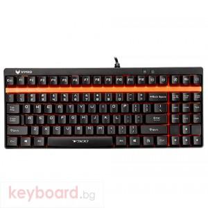 Клавиатура RAPOO VPRO V500 USB геймърска механична