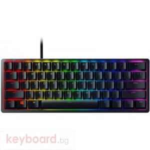Razer Keyboard Razer Huntsman Mini