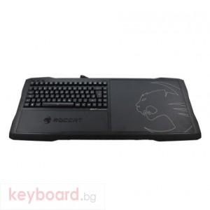 Геймърска механична клавиатура Roccat Sova