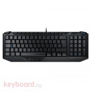 Клавиатура ROCCAT геймърска Arvo