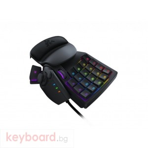 Геймърска клавиатура RAZER Tartarus V2