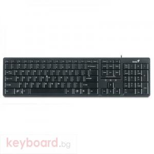 Клавиатура Genius SLIMSTAR 120 USB
