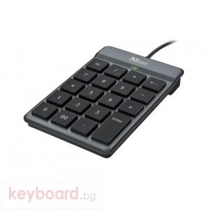 TRUST EasyDigit Numeric Keypad