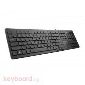 TRUST Nexxo Keyboard with Touchpad_1
