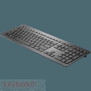 Клавиатура HP WLess Collaboration Keyboard